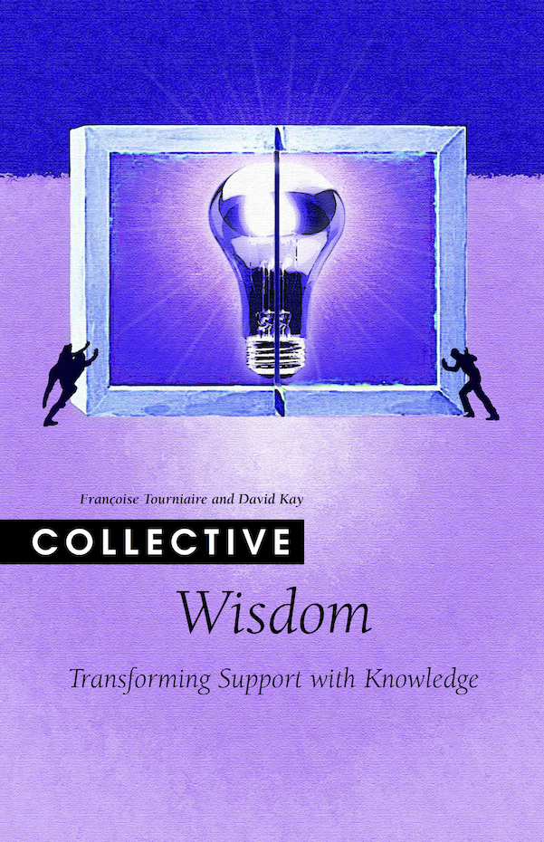 Collective Wisdom by Francoise Tourniaire